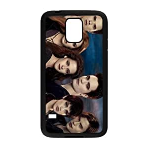samsung galaxy s5 Black Twilight. phone case cell phone cases&Gift Holiday&Christmas Gifts NVFL7N8825274