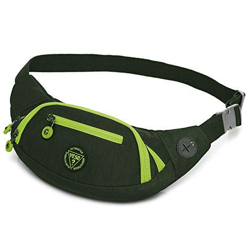 This Girl Loves Her Pit Bull Sport Waist Bag Fanny Pack Adjustable For Hike