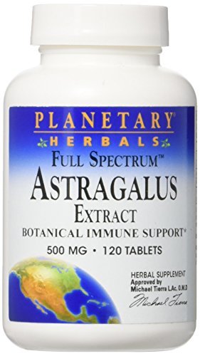 How to buy the best planetary herbals full spectrum astragalus?