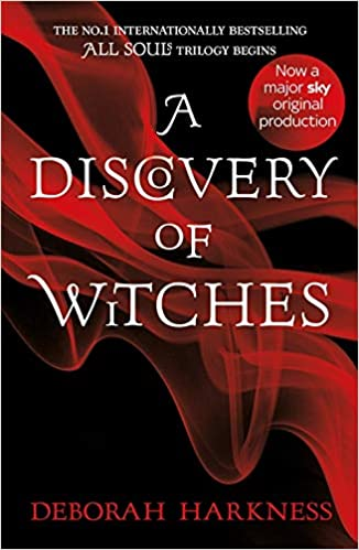 Deborah Harkness - A Discovery of Witches Free Audiobook