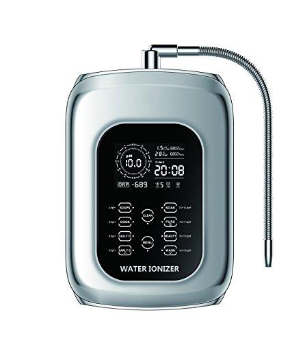 kangen alkaline water machine - 8