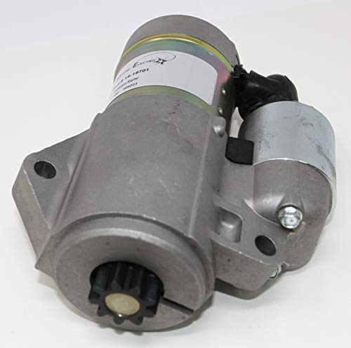 ELM Products Compatible with Suzuki O/B Starter DF90-115-140 4-Stroke 9 Tooth