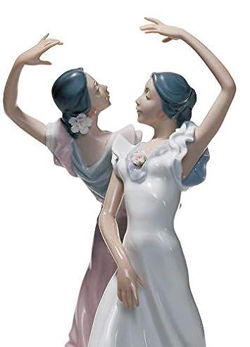 Lladro Porcelain Figurine Ole