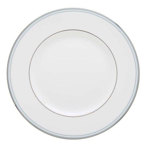 Lenox Federal Platinum Dinner Plate, Blue Lenox Federal Platinum Chocolate
