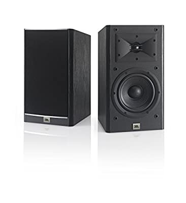 JBL 2-Way 7-Inch Bookshelf Loudspeakers by JBL