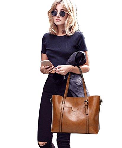 BBPPDD Tote Handbags Purse Top Blue Bag Shoulder Satchel Women Handle rpfvrq