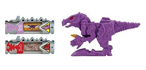 超安い品質 Power - Rangers Dino B073Z8TFL3 Charge - Dino Charger Power Power Pack - Series 1 - 42263 [並行輸入品] B073Z8TFL3, KIKIYA ネックレス ジュエリー:091dc236 --- arianechie.dominiotemporario.com