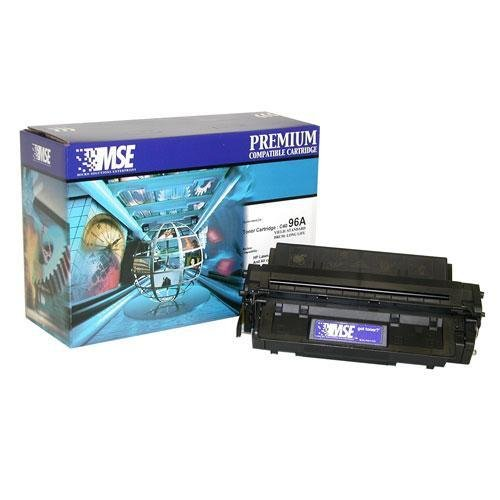 NEW MSE Compatible Toner 02-21-9614 (1 Cartridge) (Mono Laser Supplies)