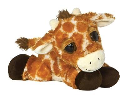 Aurora Plush Dreamy Eyes Giraffe | Popular Toys