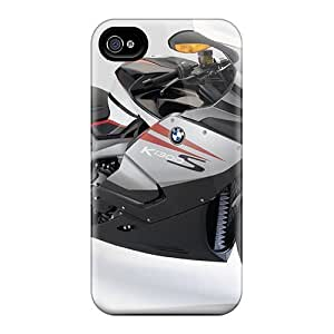 Top Quality Rugged Bmw K 1200 S White Cases Covers For Iphone 6plus