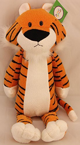 Sweet Sprouts 20 inchPlush Tiger by Animal Adventure