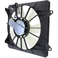 MAPM Premium ACCORD 13-16 RADIATOR FAN SHROUD ASSEMBLY, RH, 4Cyl Eng., Denso Brand, Sedan/Coupe