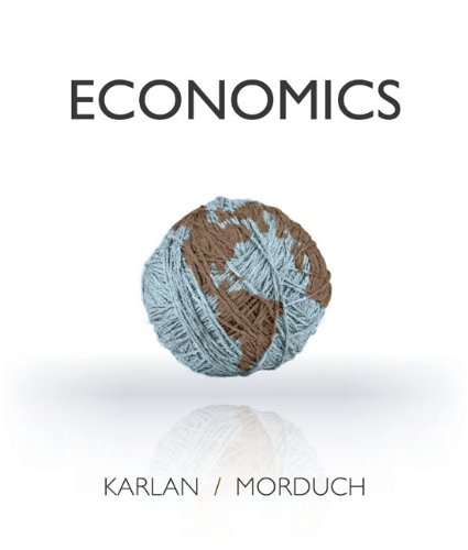Economics (McGraw-Hill Series Economics)