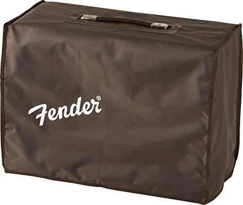Fender Acoustic Junior Dsp Cover  Brown Vinyl