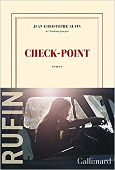 Book Check-point