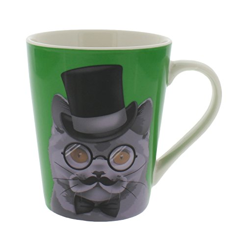 Christopher Vine The Mob Mug (Oliver)