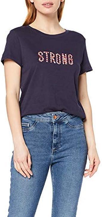 Springfield Camiseta para Mujer