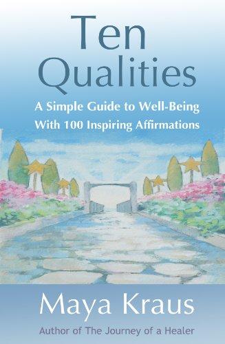 Kraus Crystal - Ten Qualities