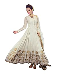 Amit Fashions Indian stylish Unstitched Designer Salwar Suit For Women's