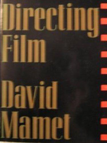 mamet on directing - 6