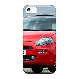 New Fashion Premium Cases Covers For Iphone 5c - Fiat Punto 2012