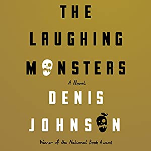 The Laughing Monsters Audiobook