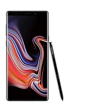 Amazon.com: Samsung Galaxy Note 9 Verizon Ocean Blue 128GB