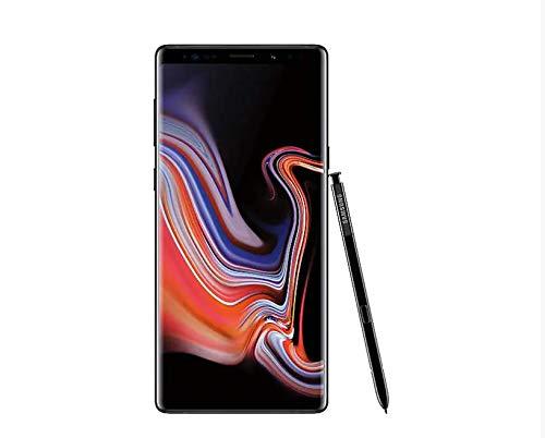 - Samsung Galaxy Note 9 (AT&T) Factory Unlock (Black, 128gb) (Certified Refurbished)