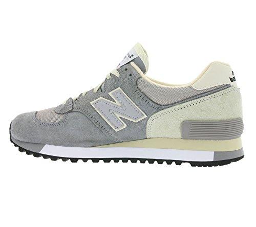New Balance 575 Made in England Hombres zapatilla de deporte gris M575GRW