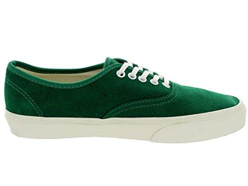 Vans Authentic Uomo Sneaker Verde