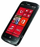 Nokia Lumia 822 16GB Windows Phone Black - Verizon