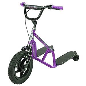 Skoooch- Skoooch Outdoor Toy (Purple Metallic)