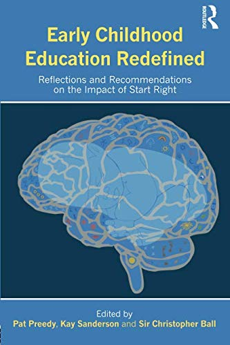 Early Childhood Education Redefined
