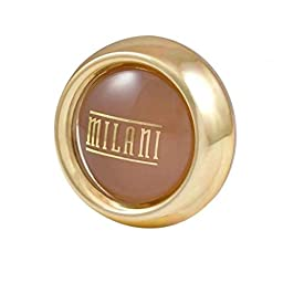 MILANI Secret Cover Concealer Compact- 02 Goldn Beige