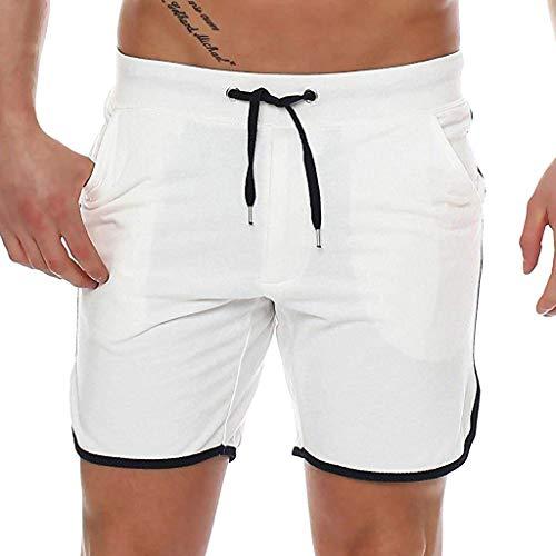 [해외]해변 짧은 바지 수줍음 구매 남성 반바지 버뮤다 바지 스포츠웨어 여름 팬츠 스웨트 팬츠 / Beach Short PantsShybuy Men`s Shorts Bermuda Pants Sportswear Summer Pants Sweatpants