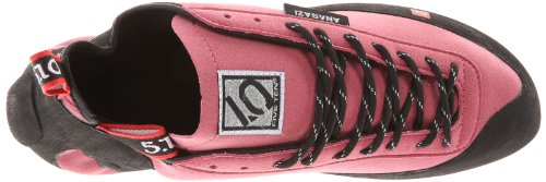 scarpe Pink 10 Rosa The 5 arrampicata Lace Rosa Anasazi Up Five Ten x4wOCq1U