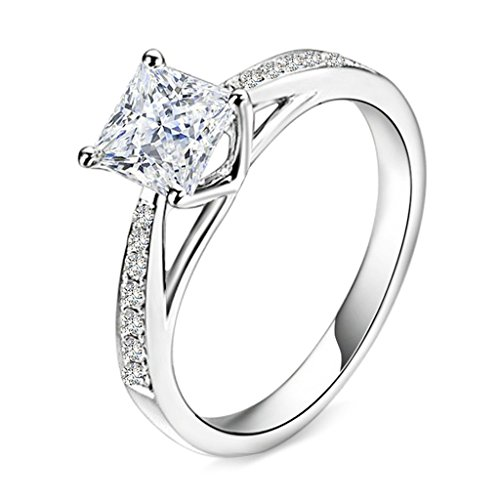 Bishilin-S925-Silver-Vintage-Style-Cz-Princess-Cut-Solitaire-Wedding-Engagement-Rings-For-Her