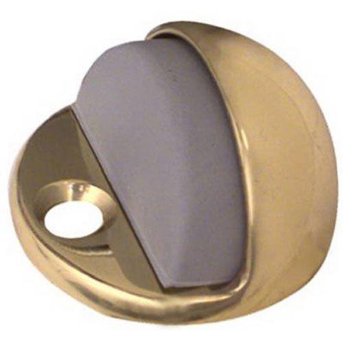 Solid Brass Floor Mount - 1