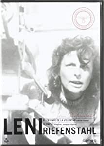 Pack Leni Riefenstahl [DVD]