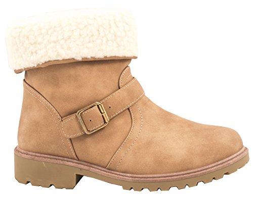 Elara Slip Boots Pink On Women's X5SrxqgSw