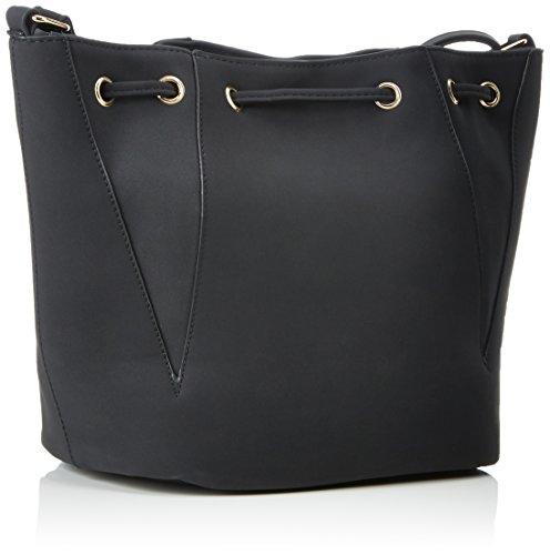 Noir Pieces épaule portés 17086876 Black Sacs qI44w7O68