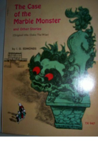 Case of the Marble Monster and Other Stories
