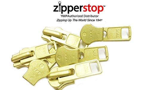 ZipperStop Distributor YKK® -Zipper Repair Kit Solution YKK