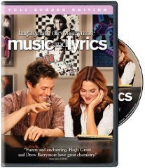 Music and Lyrics (Full Screen Edition) by Warner Home Video