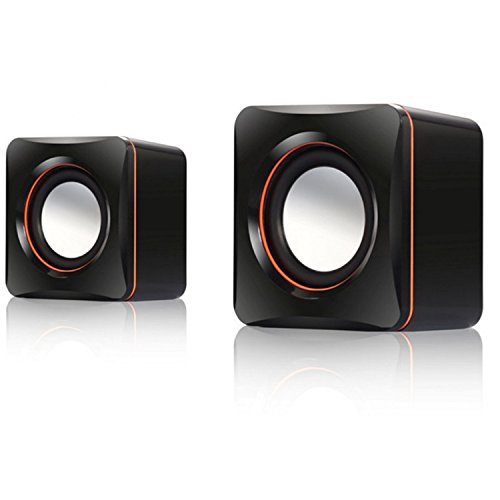 Speaker-USB