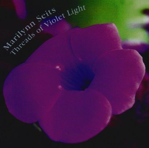 Threads of Violet Light