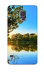 New Design On JZsBYdc9214membx Case Cover For Galaxy S5 / Best Case For Christmas's Gift