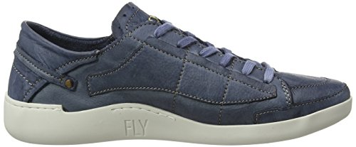 Fly London Men's Tobi236fly Low-Top Sneakers Blue (Navy 000) cheap with credit card newest cheap price U5JIyq5u