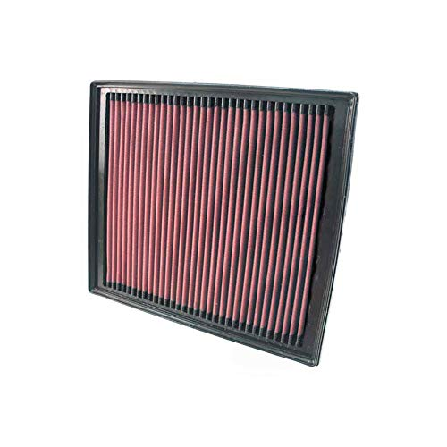 K&N 33-2320 High Performance Replacement Air Filter ()