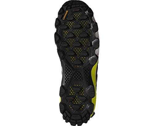 adidas Supernova Riot 6Zapatilla Course Trial–SS15, (Verde), 41 1/3 Verde